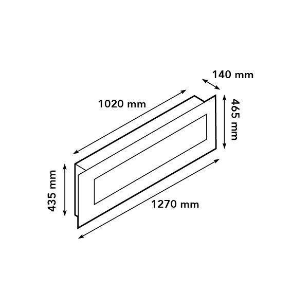 measurements xaralyn trivero 130