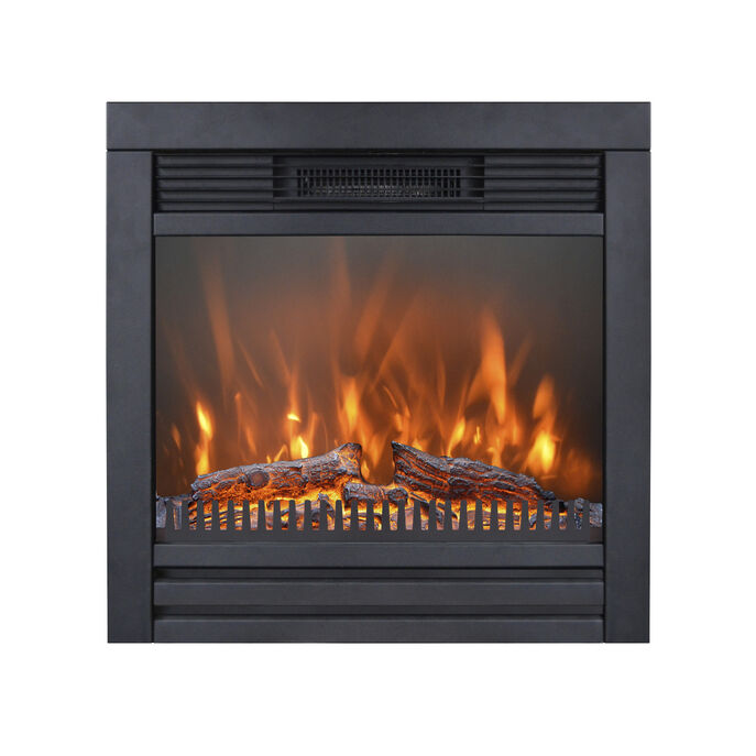 Lucius Led Fire Xaralyn, Most Energy Efficient Fireplace Insert
