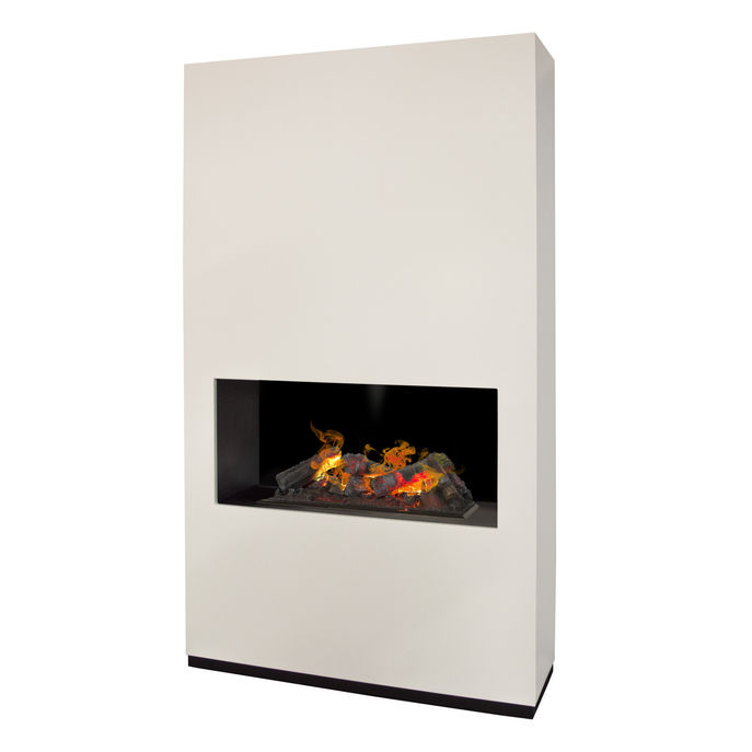 Xaralyn Ambiance with Opti-Myst Cassette 600 Water vapour fireplace